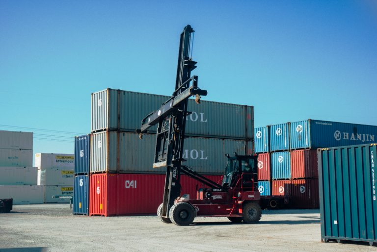 Equipment Storage Solutions