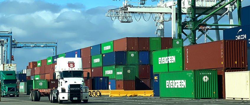 IMC Companies Offers Solutions to Help Customers Deal with Cargo Surge